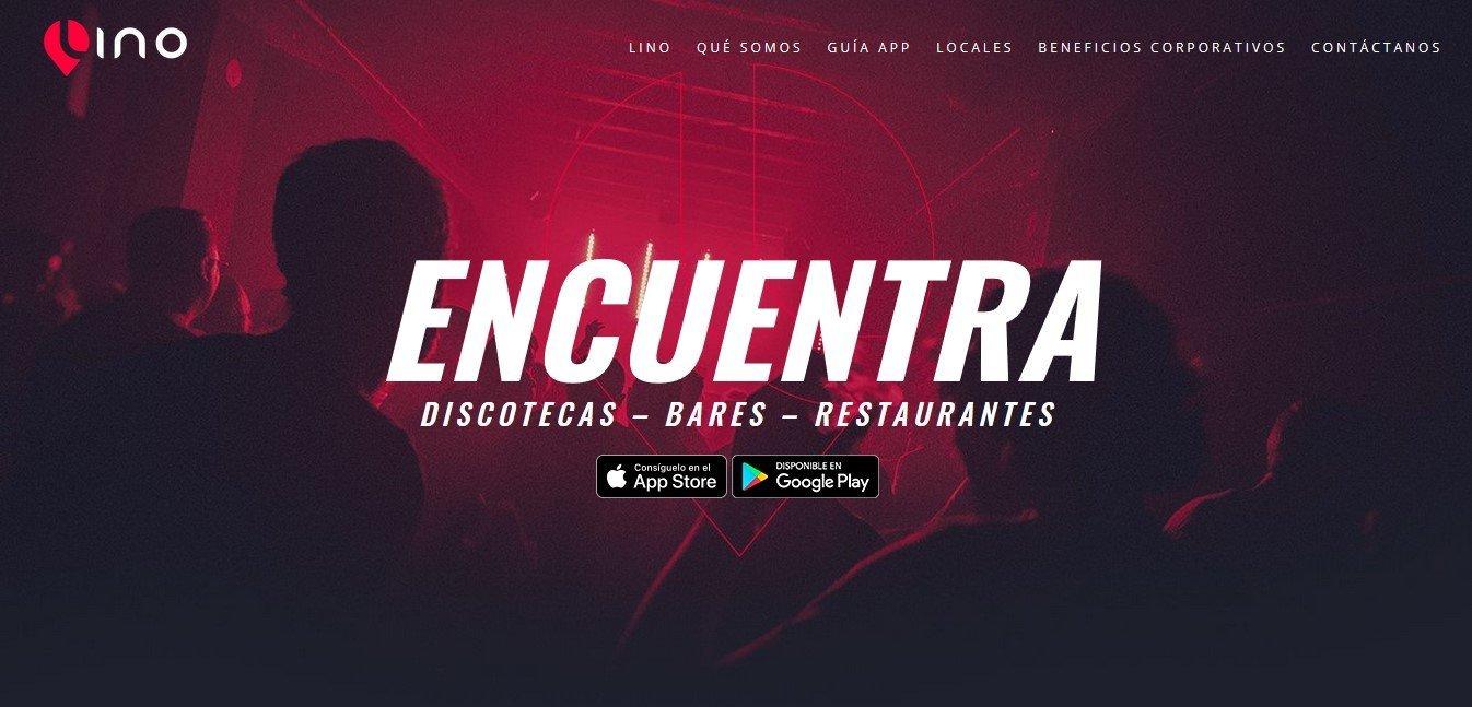 Gen - lino Diseño de páginas web