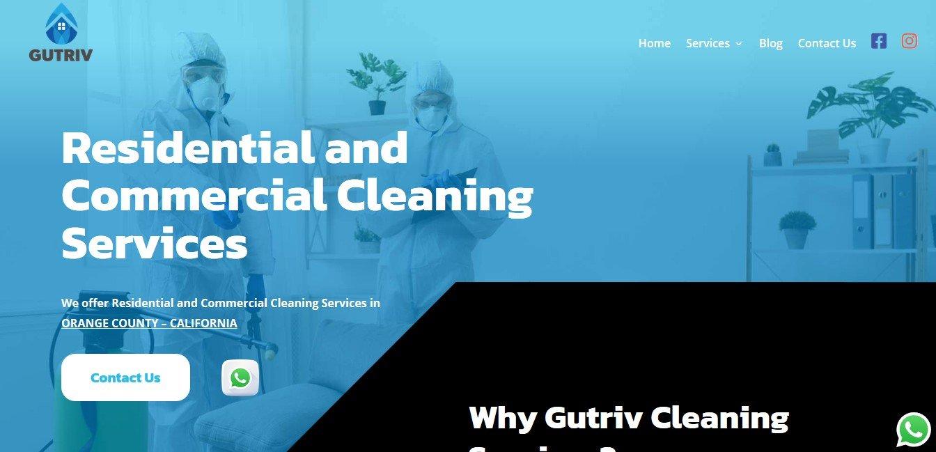 Gen - Diseño de páginas web gutriv Diseño gráfico
